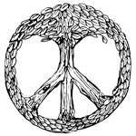 Soil and Peace logo