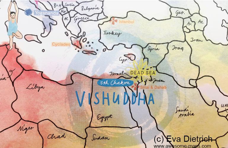 Vishuddha (c) Eva Dietrich