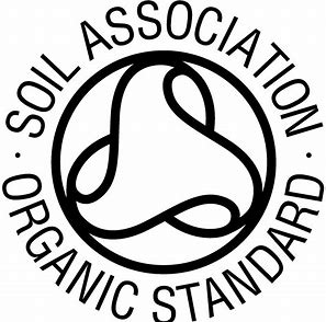 soil association organic standard icon