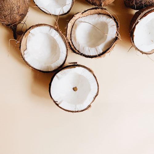 Coconuts (c) Irene Kredenets