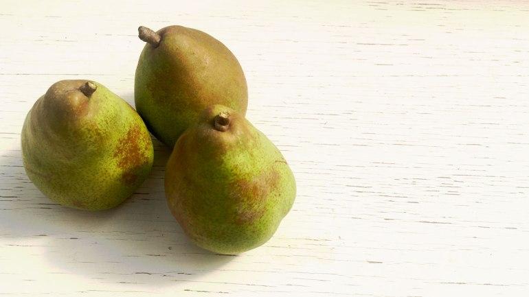 Pears (c) Rianne Mason